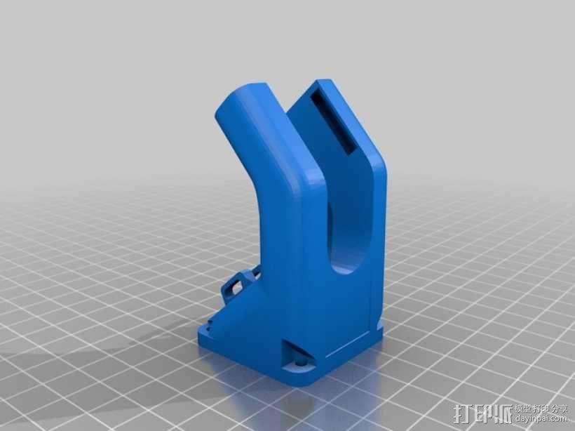 Prusa i3部件 3D模型  图16