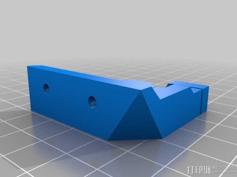 Prusa i3部件 3D模型  图17