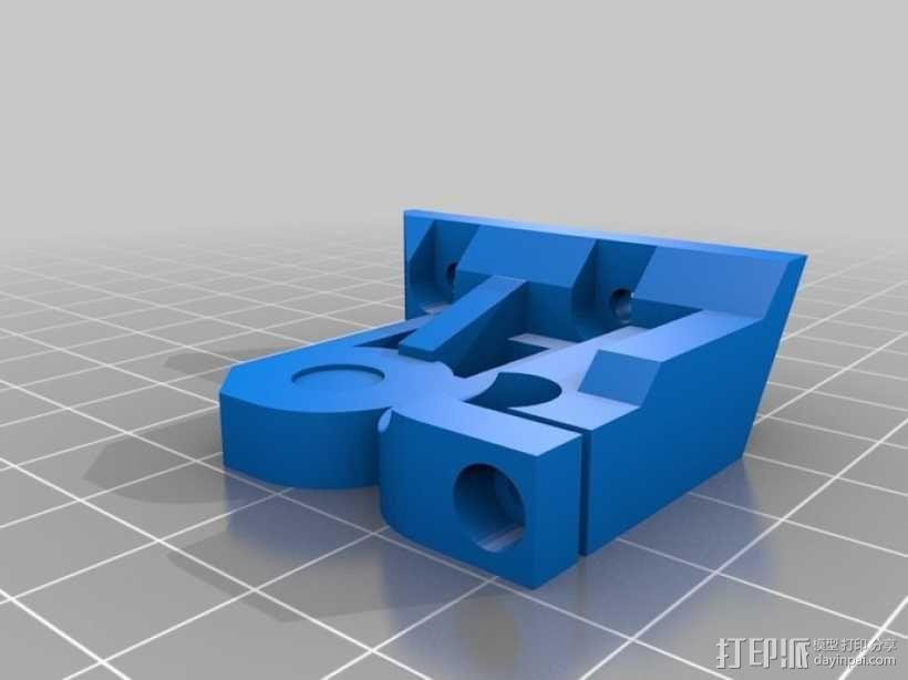 Prusa i3部件 3D模型  图18