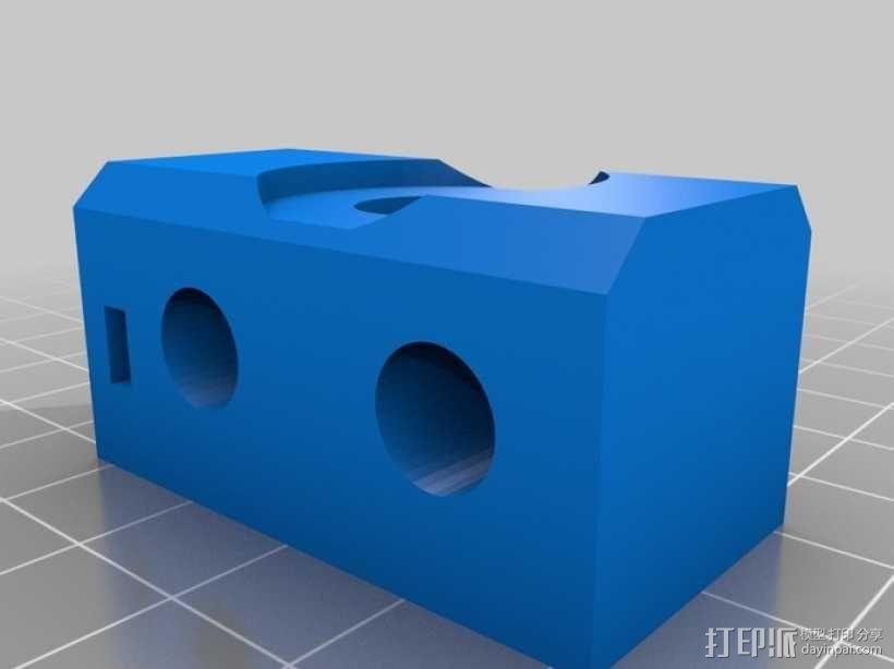 Prusa i3部件 3D模型  图19