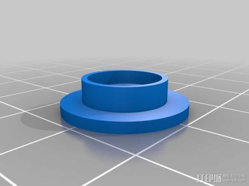 Prusa i3部件 3D模型  图20