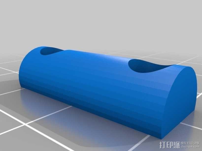 Prusa i3部件 3D模型  图22