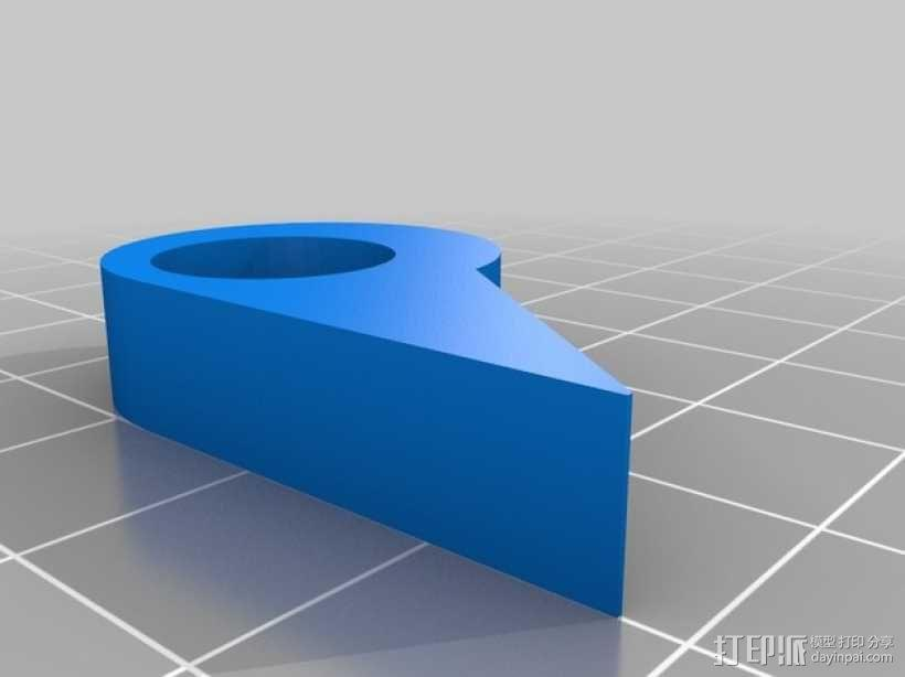 Prusa i3部件 3D模型  图21