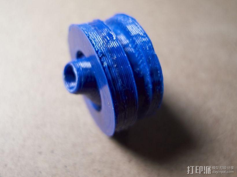 3D打印机外机箱 3D模型  图7