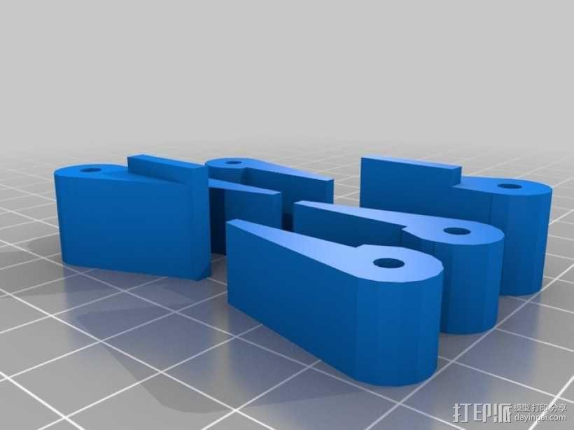 3D打印机外机箱 3D模型  图10