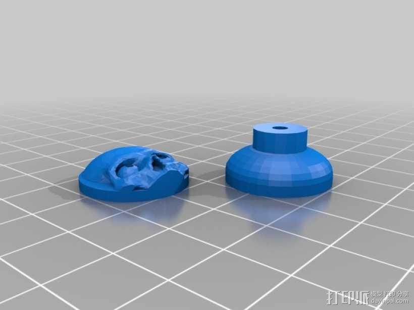 3D打印机外机箱 3D模型  图14