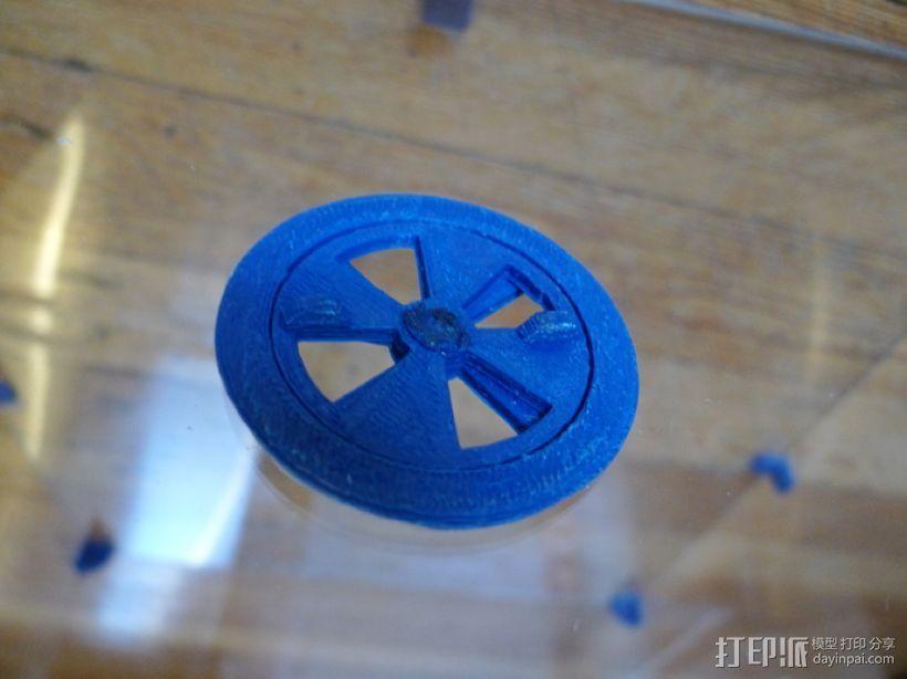 3D打印机外机箱 3D模型  图12