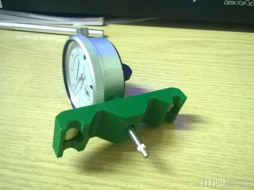 Replicator 2校平器 3D模型  图4