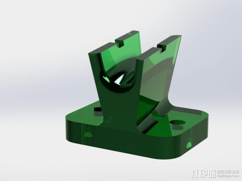 导线器 3D模型  图8