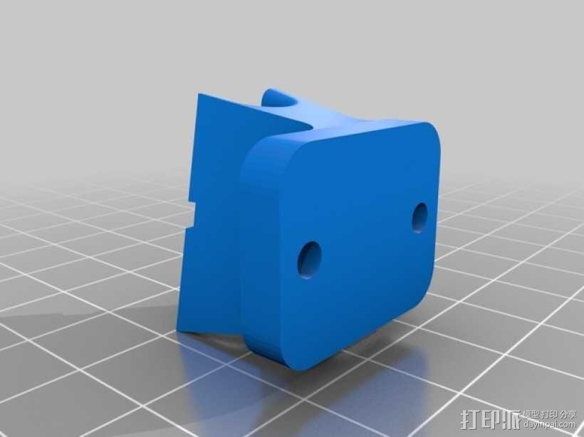 导线器 3D模型  图9