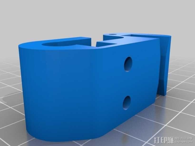 No Sag打印机 3D模型  图10