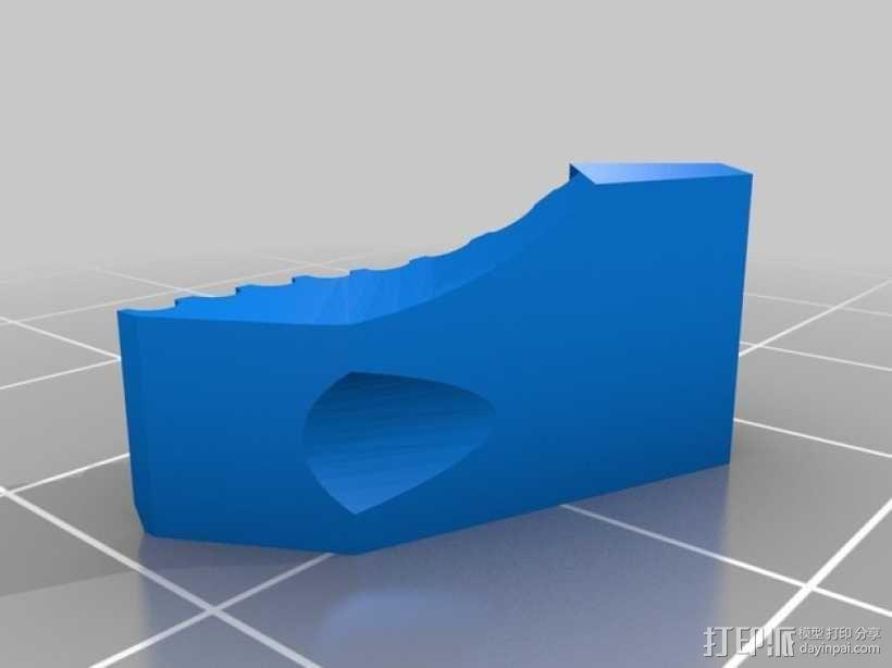No Sag打印机 3D模型  图16