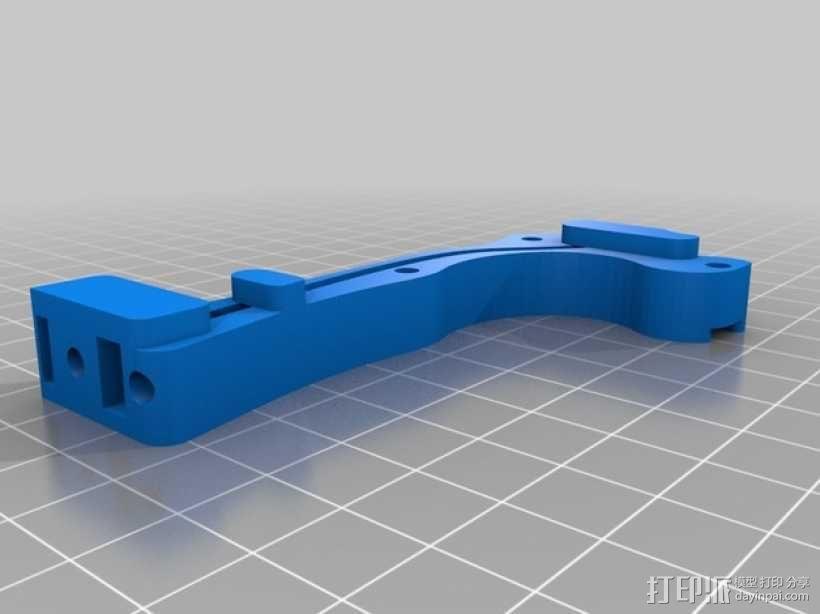 No Sag打印机 3D模型  图15