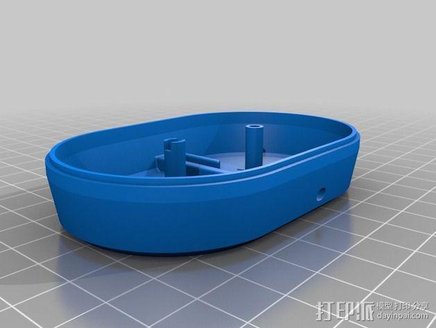 刻度盘指示器 3D模型  图5