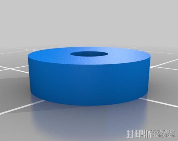 智能控制器保护盒 3D模型  图9