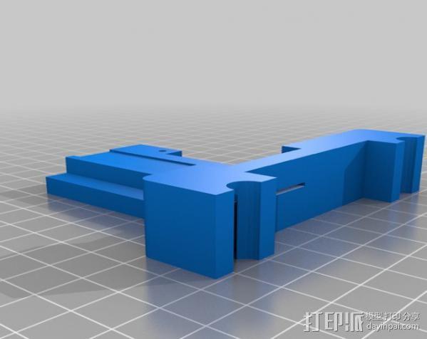 校准器 3D模型  图8
