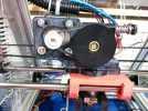 皮带驱动挤出机 3D模型 图10