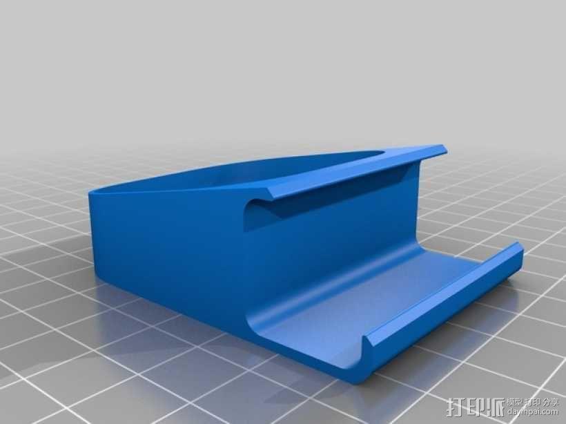 RigidBot挂式托盘 3D模型  图1