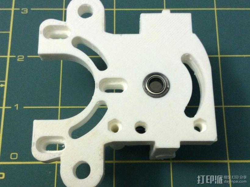 打印机卸料器 3D模型  图27