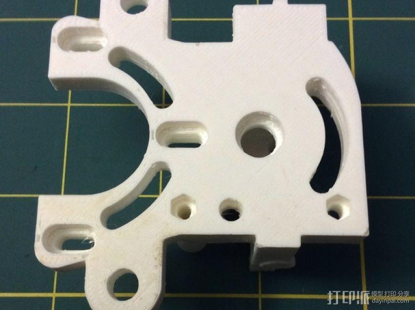 打印机卸料器 3D模型  图25