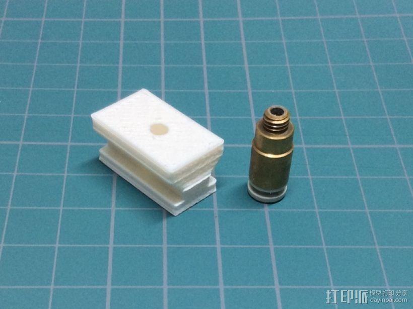打印机卸料器 3D模型  图34