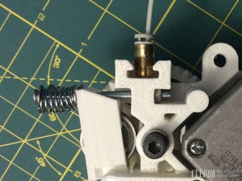 打印机卸料器 3D模型  图31