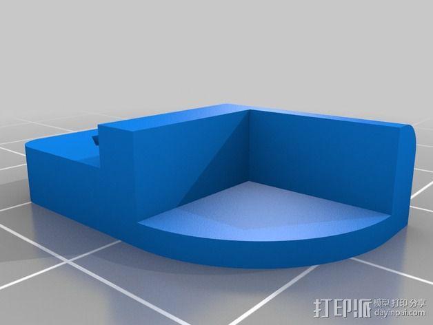 Xbox 360笔记本电脑 3D模型  图2