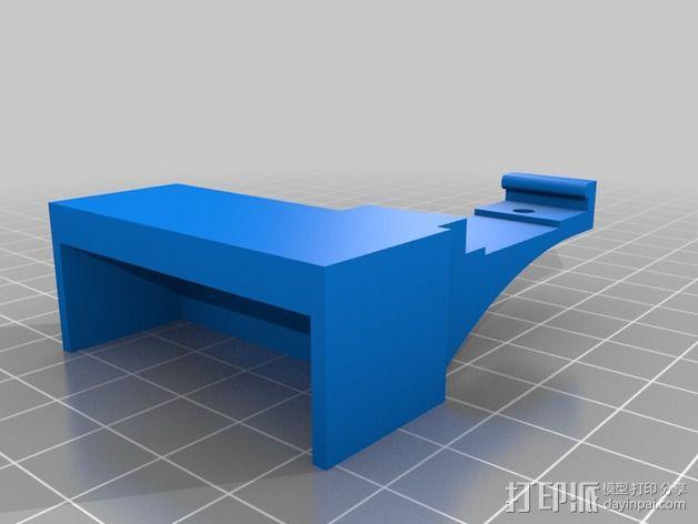 Xbox 360笔记本电脑 3D模型  图6