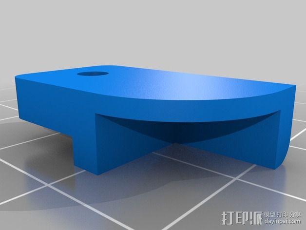 Xbox 360笔记本电脑 3D模型  图3