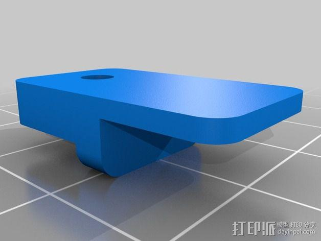 Xbox 360笔记本电脑 3D模型  图7