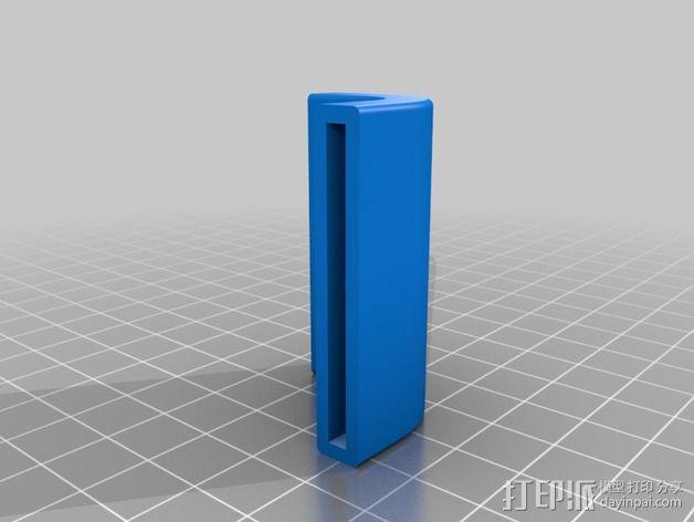 Xbox 360笔记本电脑 3D模型  图8