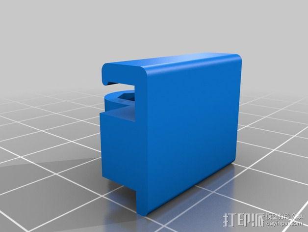 Xbox 360笔记本电脑 3D模型  图11
