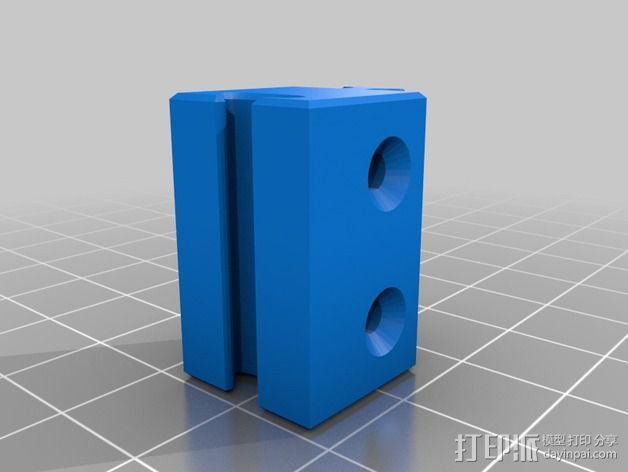 可拼组的工具架 3D模型  图25