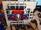 PrintrBot打印机Y轴皮带固定装置 3D模型 图5