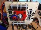 PrintrBot打印机Y轴皮带固定装置 3D模型 图4
