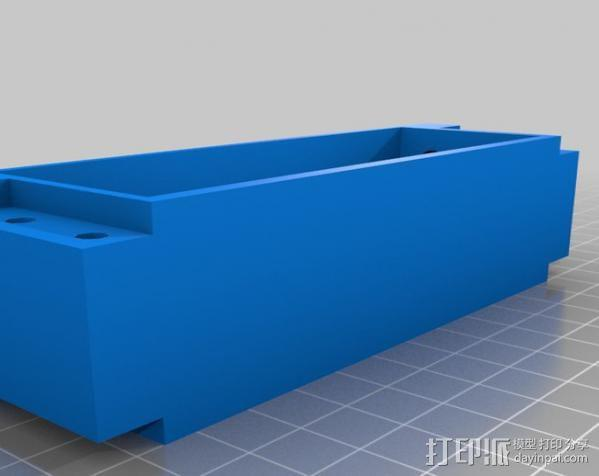 Prusa I3打印机外框 3D模型  图11