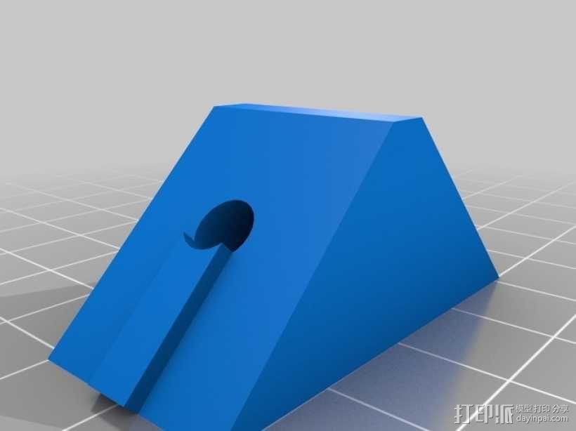 自制打印机 3D模型  图5