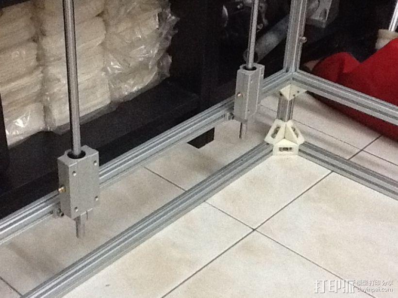 自制打印机 3D模型  图7
