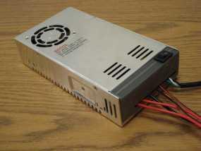 电源保护罩 3D模型