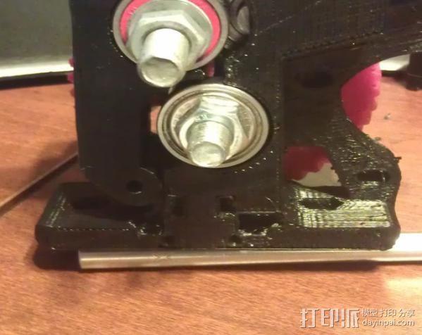 送料机 3D模型  图11
