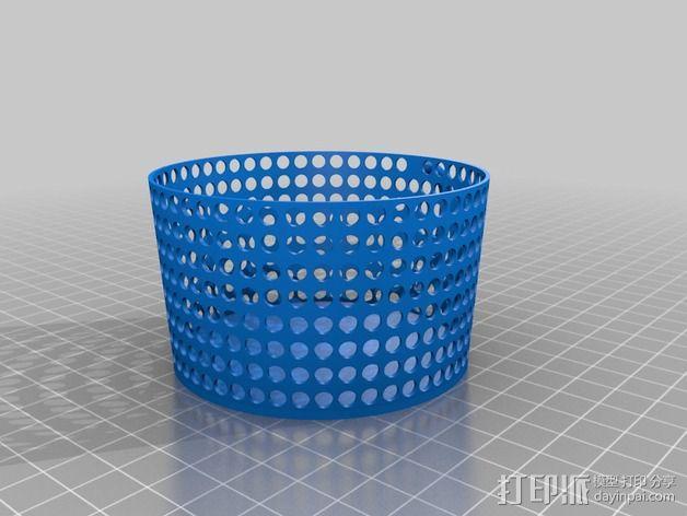 杯套 3D模型  图1
