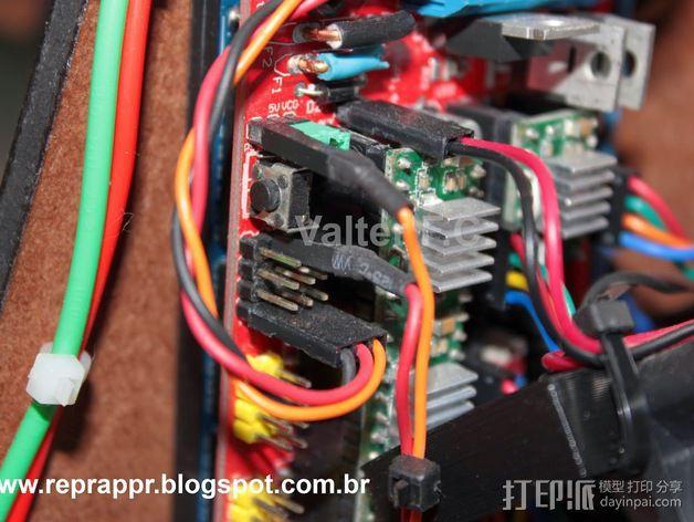 电源保护壳 3D模型  图15
