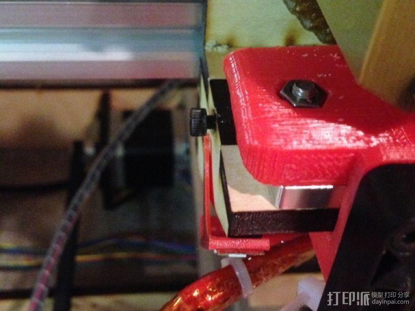 控制器支架 3D模型  图8