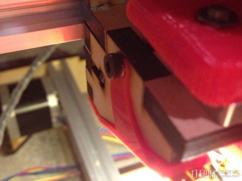 控制器支架 3D模型  图7