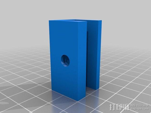 工具架 3D模型  图4