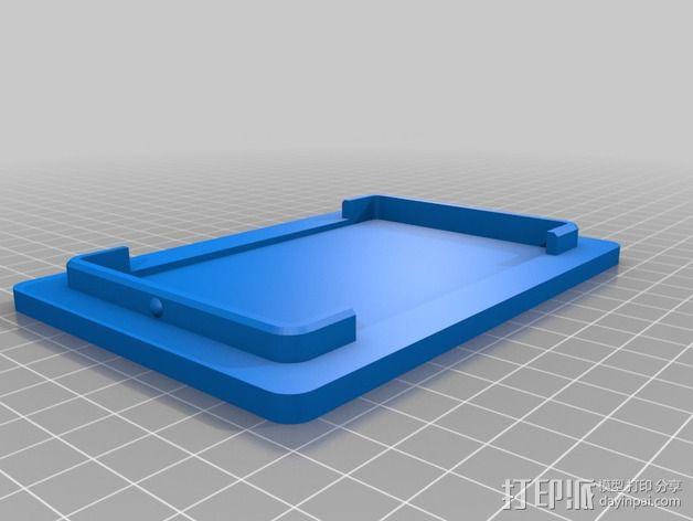 钻石戒指 3D模型  图10