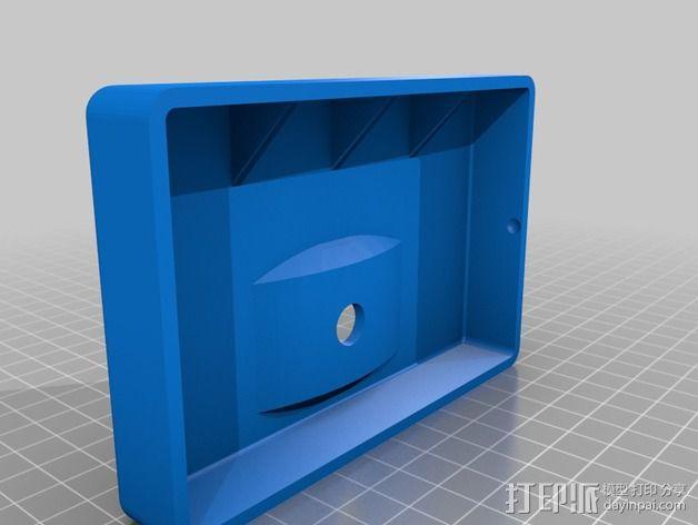 钻石戒指 3D模型  图15