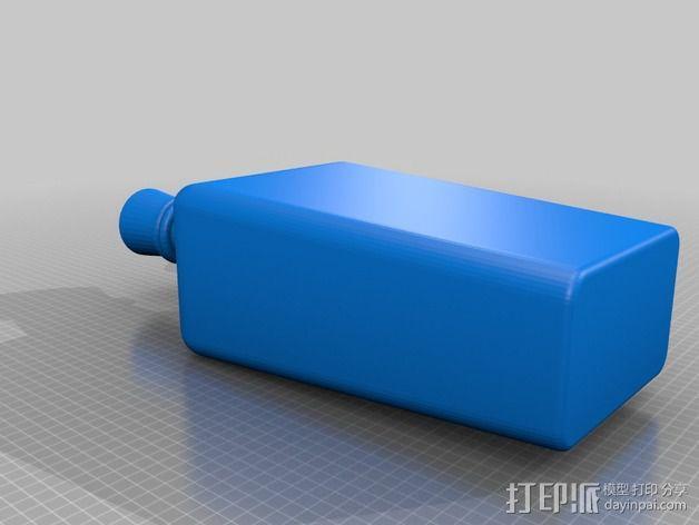 军团要塞游戏道具 3D模型  图2