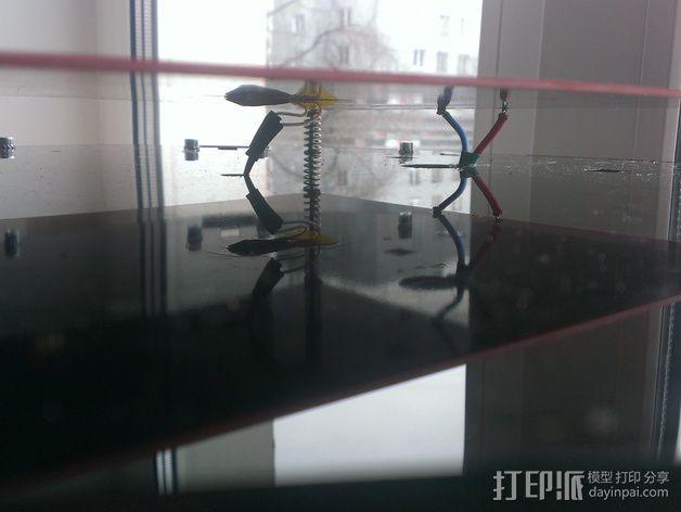 Delta 式打印机 3D模型  图10