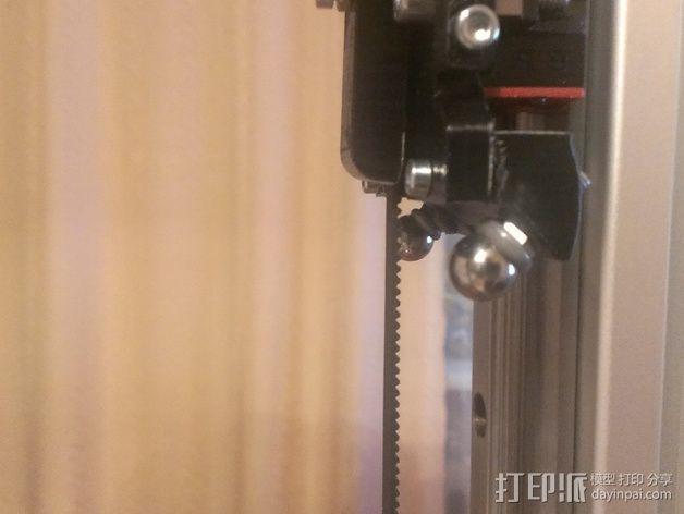 Delta 式打印机 3D模型  图17